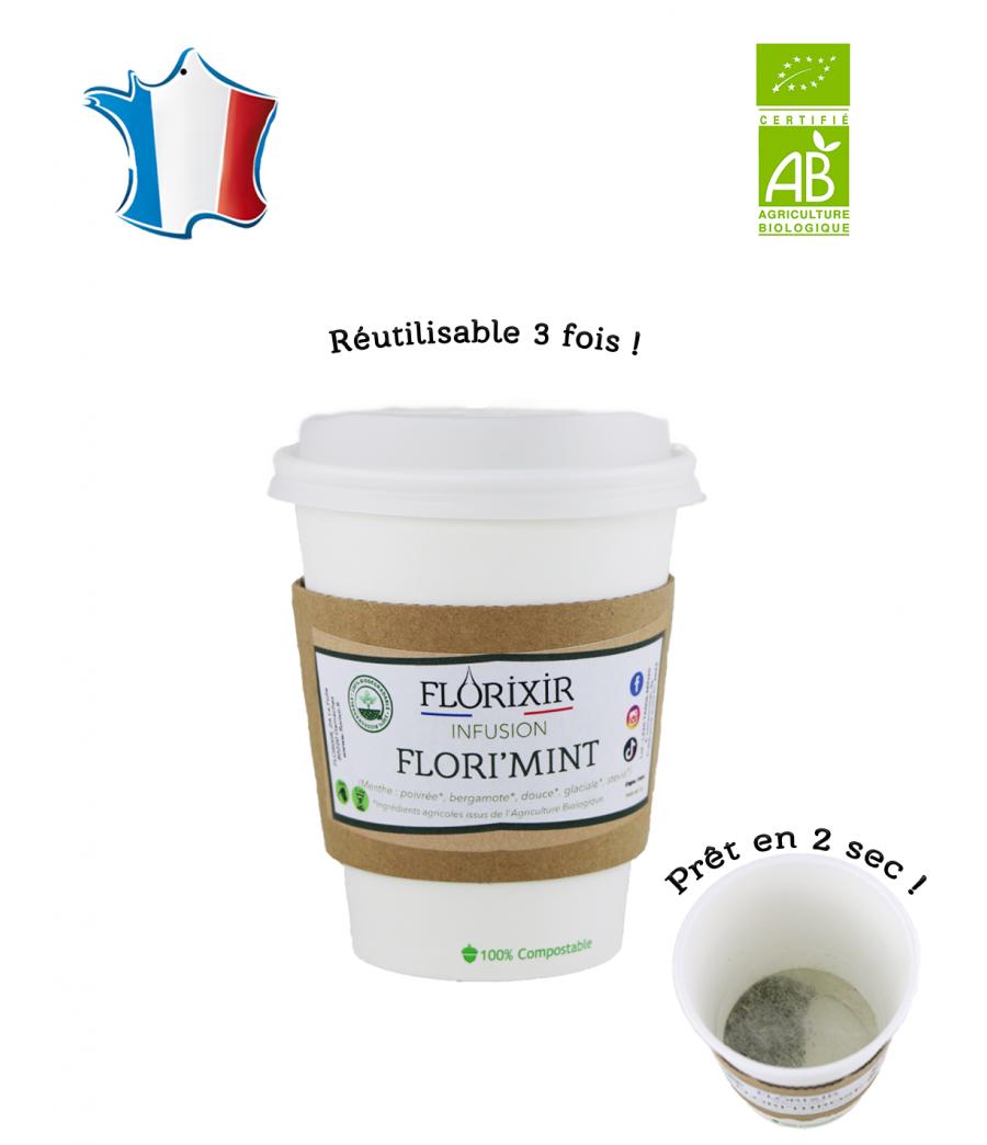 Flori''tasse Mint